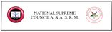 NATIONAL SUPREME COUNCIL A.A.S.R.M.